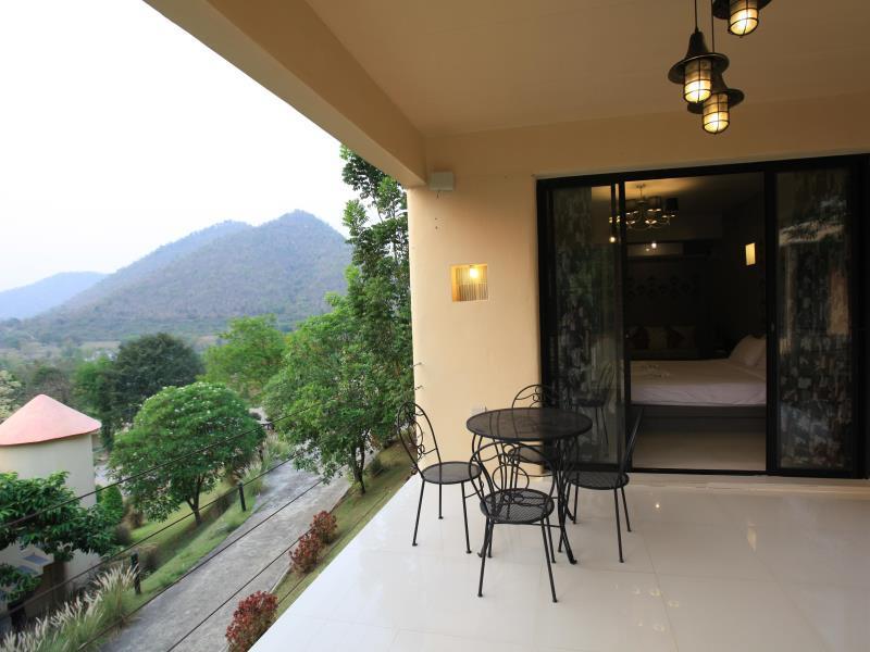 Hotell Hi - Scene Resort i , Ratchaburi. Klicka för att läsa mer och skicka bokningsförfrågan