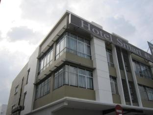 Smart Hotel Bandar Botanic Klang 班达尔巴生植物园智能酒店