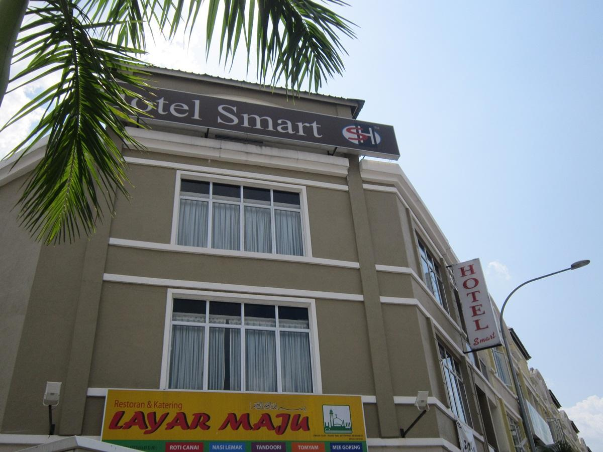 Smart Hotel Reko Sentral - Hotels and Accommodation in Malaysia, Asia