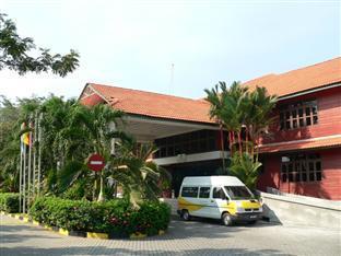 De Palma Hotel Kuala Selangor 帕尔马酒店瓜拉雪兰莪