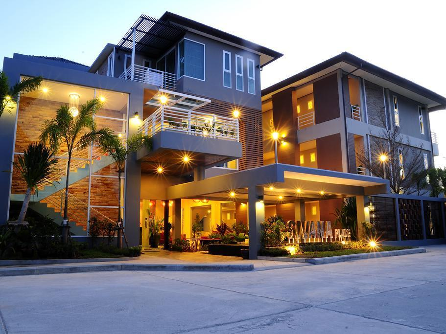 Sivana place - Hotels and Accommodation in Thailand, Asia