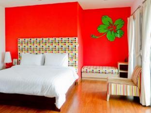Bussaba Bangkok Boutique Hotel Bangkok - Double Deluxe