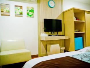 Bussaba Bangkok Boutique Hotel Bangkok - Double Superior