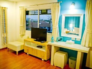 Bussaba Bangkok Boutique Hotel Bangkok - Double Standard