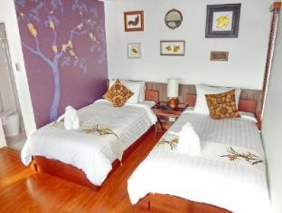 Bussaba Bangkok Boutique Hotel Bangkok - Twin Superior