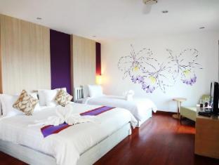 Bussaba Bangkok Boutique Hotel Bangkok - Triple Standard
