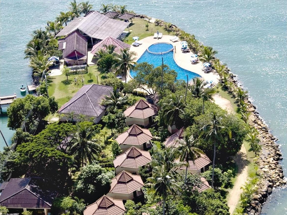 Coral Resort - Hotels and Accommodation in Thailand, Asia