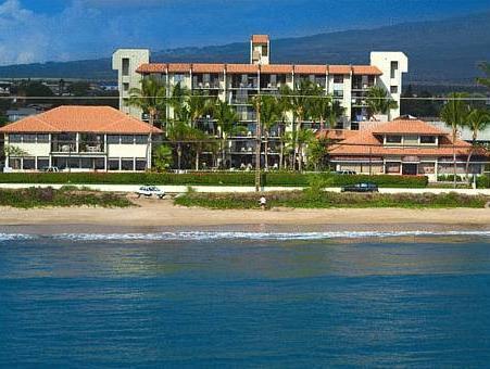 毛伊岛海滩度假酒店