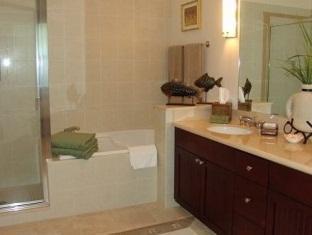 Fairway Villa Resorts Hawaii – Oahu (HI) - Bagno