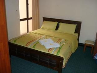 KK Stays @ Marina Court Resort Condominium Kota Kinabalu - Double Bed