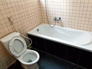 Thien An Hotel Thu Duc Ho Chi Minh City - Bathroom