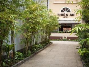 Thien An Hotel Thu Duc Ho Chi Minh City - Exterior