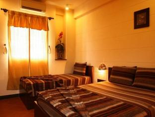 Thien An Hotel Thu Duc Ho Chi Minh City - Deluxe Twin