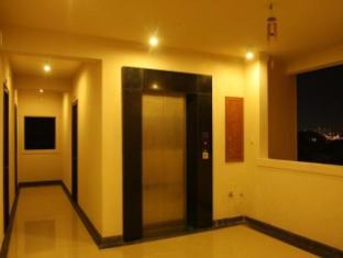 Thien An Hotel Thu Duc Ho Chi Minh City - Elevator