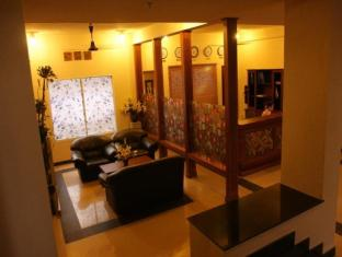 Thien An Hotel Thu Duc Ho Chi Minh City - Lobby