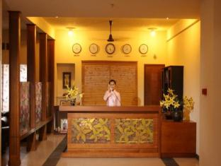 Thien An Hotel Thu Duc Ho Chi Minh City - Reception
