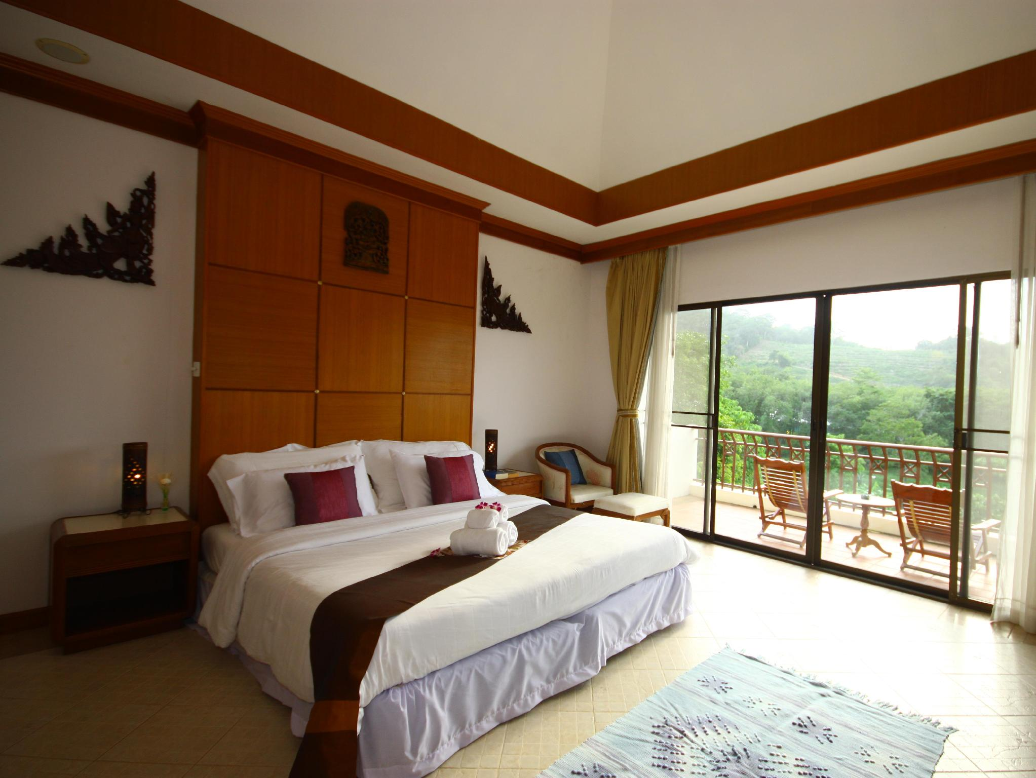 Phuket Nature Home Resort at Naiyang Beach - Hotels and Accommodation in Thailand, Asia