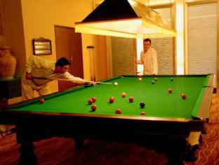 Radisson Blu Hotel Shanghai New World Shanghai - Recreational Facilities