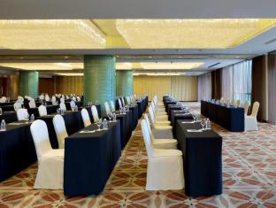 Radisson Blu Hotel Shanghai New World Shanghai - Ballroom-Classroom set up