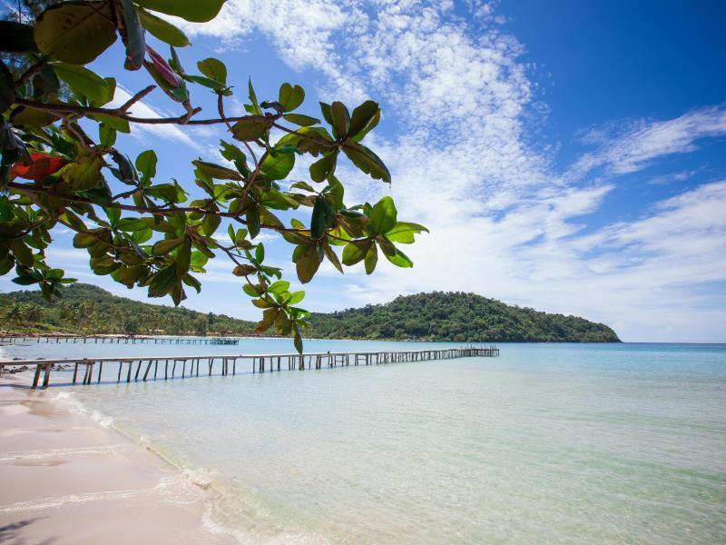 เกาะกูด รีสอร์ท ที่พักเกาะกูด