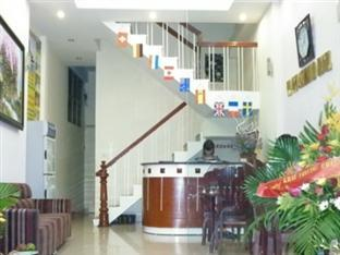 Hotell Hanoi Family Guest House