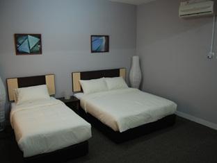 Casa Lago Holiday Apartment Malacca / Melaka - Guest Room
