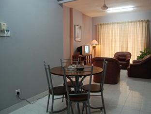 Casa Lago Holiday Apartment Malacca / Melaka - Dining Area