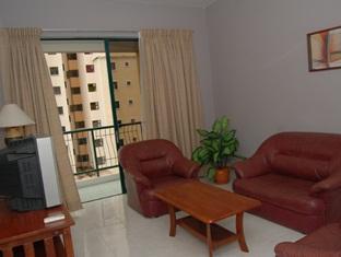 Casa Lago Holiday Apartment Malacca / Melaka - Living Area