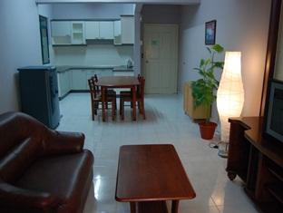Casa Lago Holiday Apartment Malacca / Melaka - Apartment Interior