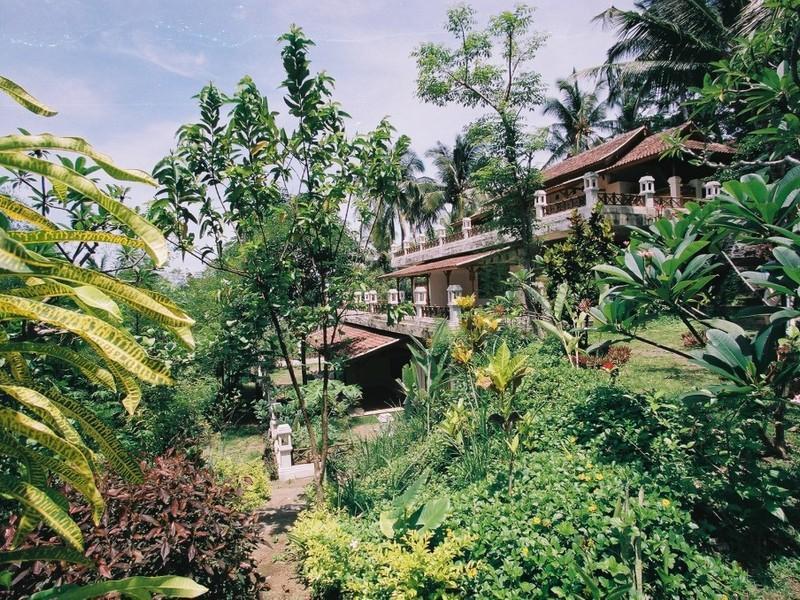 Hotell Gaia Oasis Mountain Retreat