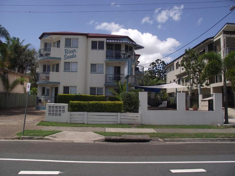 River Sands Apartments - Hotell och Boende i Australien , Sunshine Coast