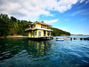 Maxima Resort Davao City - Utsiden av hotellet