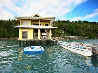 Maxima Resort Davao - Bahagian Luar Hotel