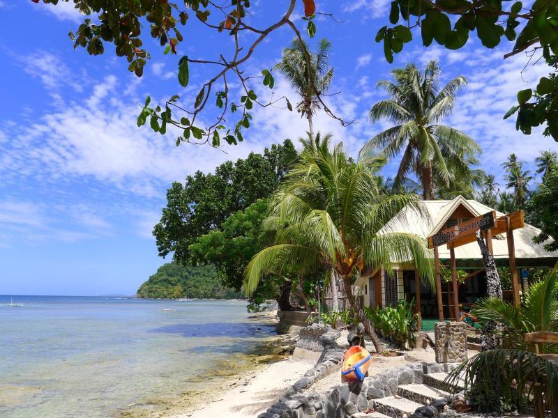 Kalinga Beach Resort