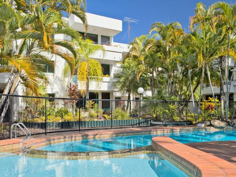 Headland Gardens Holiday Apartments - Hotell och Boende i Australien , Sunshine Coast