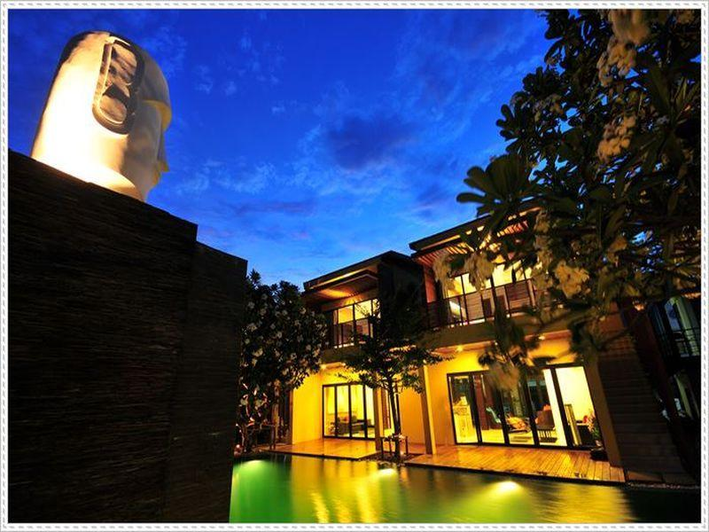 Capstone Resort - Hotels and Accommodation in Thailand, Asia