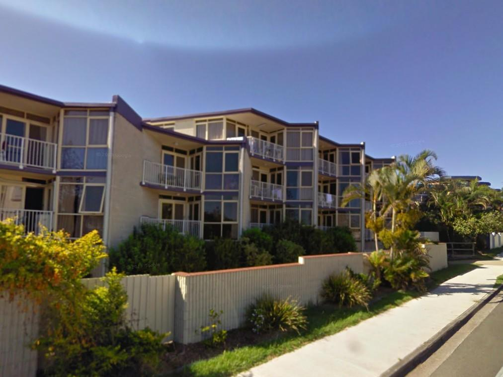 Northpoint Holiday Apartments - Hotell och Boende i Australien , Sunshine Coast