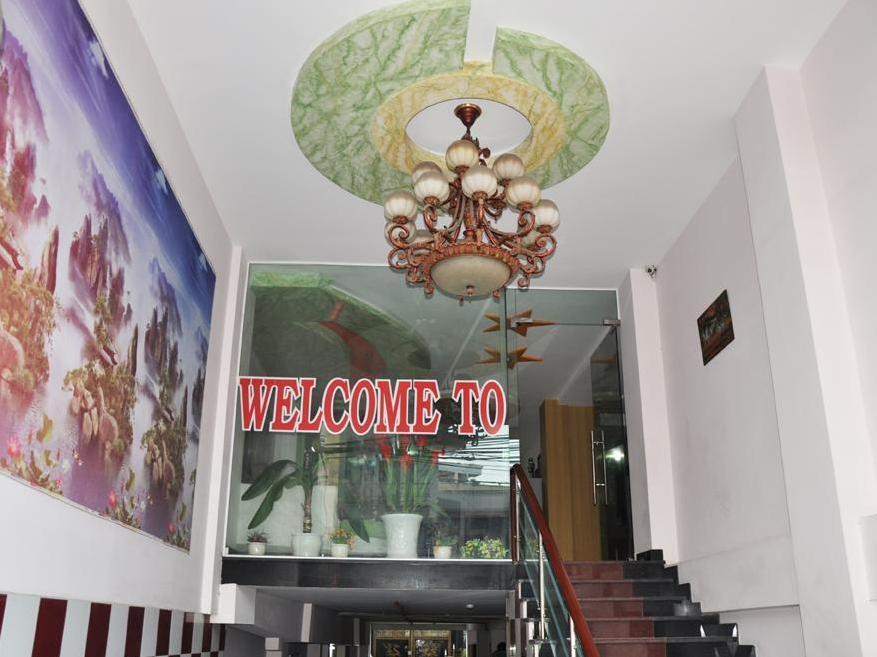 Hotell Hoang Dung Hotel