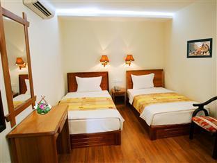 Hoang Hai (Golden Sea) Hotel Nha Trang - Superior Twin