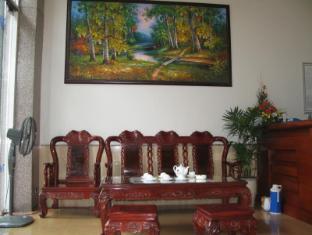 Hoang Hai (Golden Sea) Hotel Nha Trang - Pub/Lounge