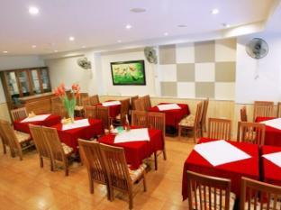 Hoang Hai (Golden Sea) Hotel Nha Trang - Restaurant