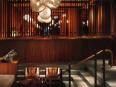 Royalton Hotel, A Morgan's Original New York (NY) - Intérieur de l'hôtel