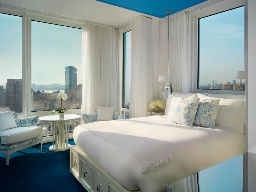 The Mondrian SoHo Hotel - Hotel and accommodation in Usa in New York (NY)