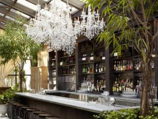 Mondrian Soho New York (NY) - Isola Trattoria & Crudo Bar