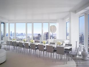 Mondrian Soho New York (NY) - Meeting Room