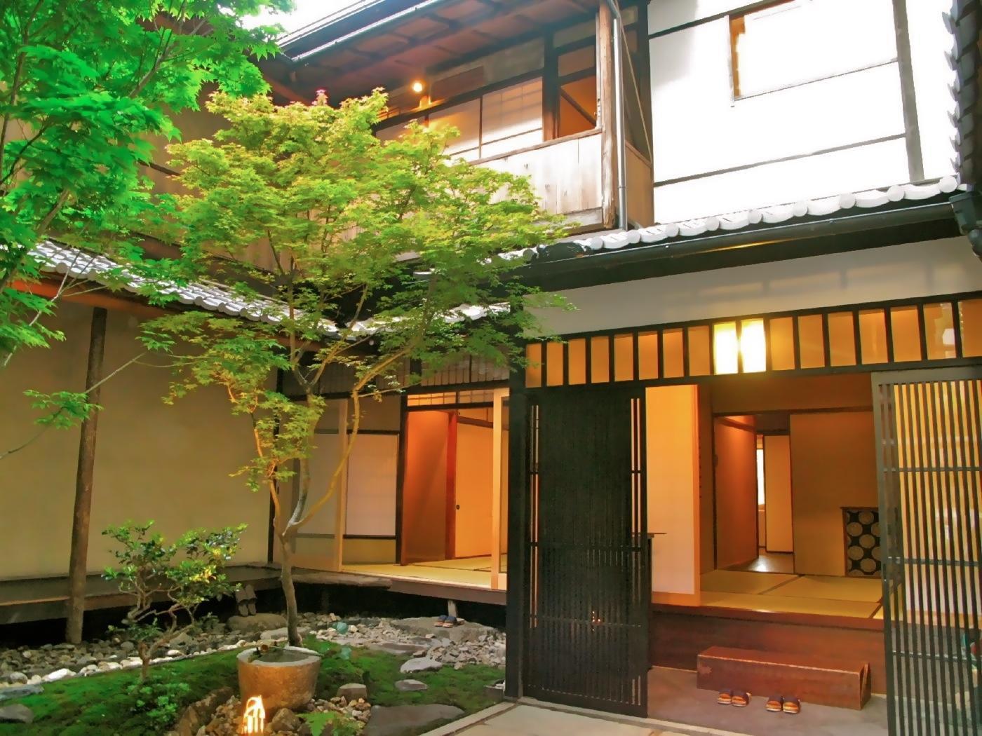 Iori Machiya Stay Residence - Kyoto