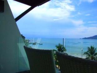 The Front Apartments Phuket - Seaview
