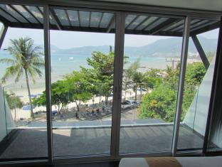 The Front Apartments Phuket - 1 Bedroom Deluxe Room
