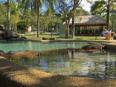 BIG4 Atherton - Woodlands Tourist Park Atherton Tablelands - Outdoor Swimming Pool
