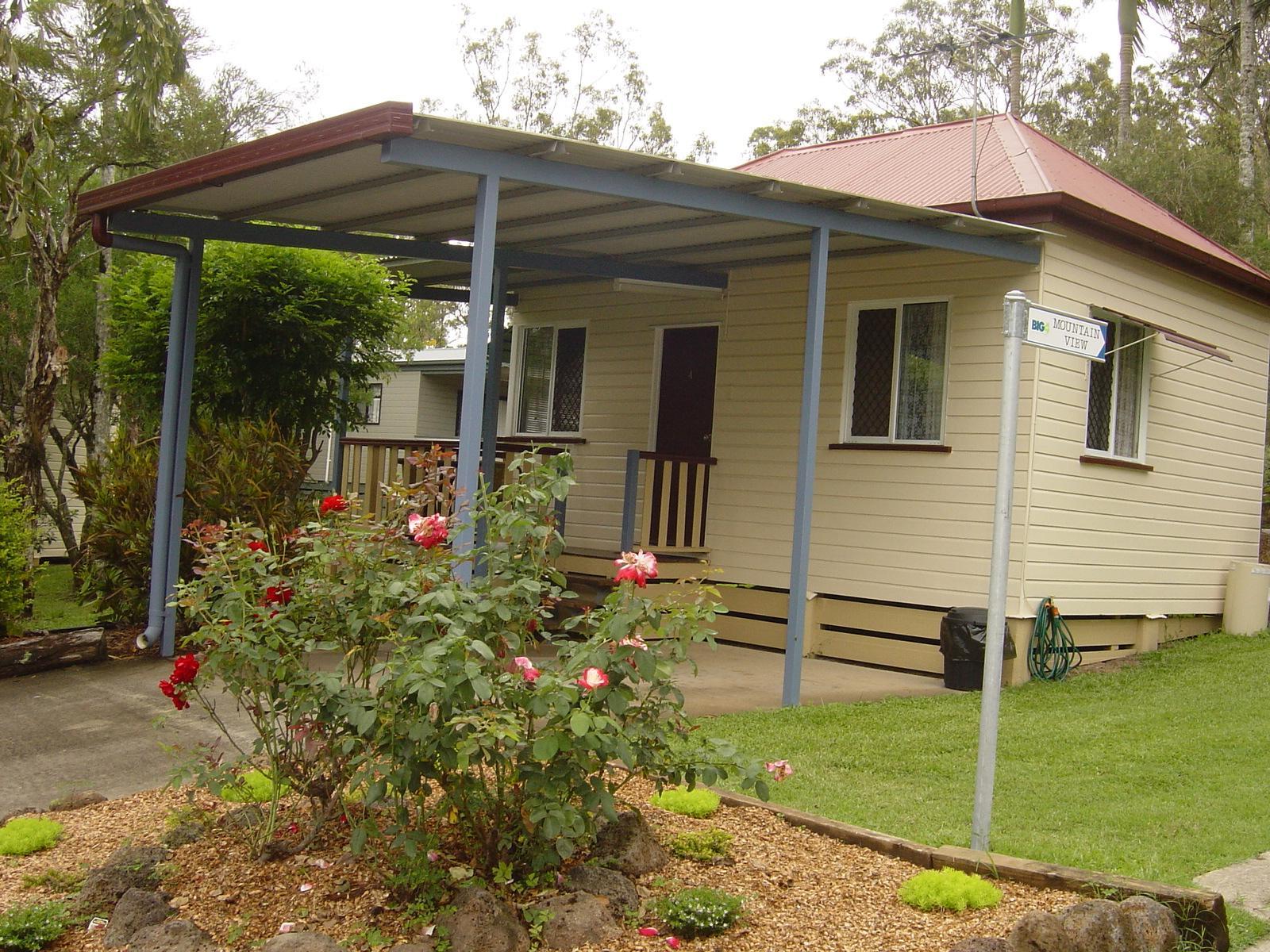 BIG4 Atherton - Woodlands Tourist Park - Hotell och Boende i Australien , Atherton Tablelands